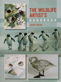 The Wildlife Artist's Handbook